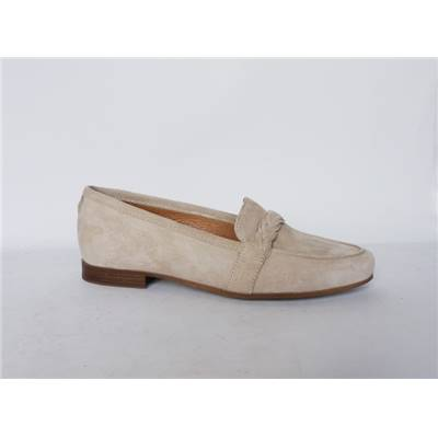 MOCASSIN 1-24228-24 TAUPE